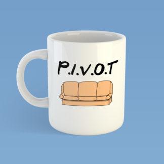 Friends Pivot Mug